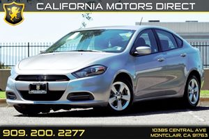 2016 Dodge Dart SXT Carfax 1-Owner - No AccidentsDamage Reported  Gray  We are not responsibl