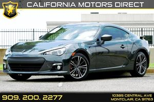 2016 Subaru BRZ Limited Carfax Report  Dark Gray Metallic  We are not responsible for typograp