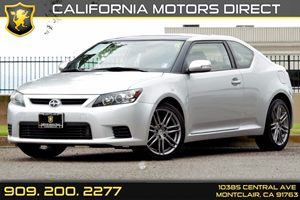 2013 Scion tC  Carfax 1-Owner  Classic Silver Metallic  We are not responsible for typographic