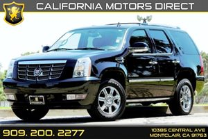 2007 Cadillac Escalade  Carfax Report - No AccidentsDamage Reported Audio  Premium Sound System