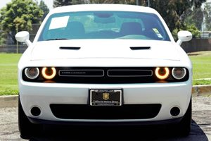 2016 Dodge Challenger SXT Carfax 1-Owner - No AccidentsDamage Reported Audio  Auxiliary Audio I