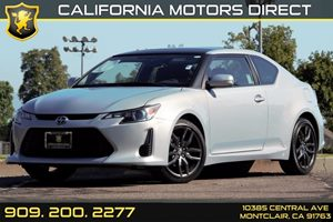 2014 Scion tC 10 Series Carfax 1-Owner Audio  Auxiliary Audio Input Audio  Cd Player Audio