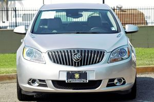 2015 Buick Verano Convenience Group Carfax 1-Owner - No AccidentsDamage Reported Audio  Auxilia