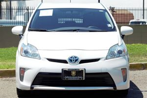 2014 Toyota Prius Three Carfax 1-Owner - No AccidentsDamage Reported Audio  Auxiliary Audio Inp