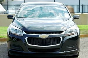 2014 Chevrolet Malibu LT Carfax Report - No AccidentsDamage Reported Audio  Auxiliary Audio Inp