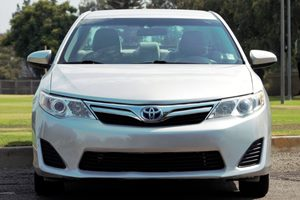 2014 Toyota Camry Hybrid LE Carfax 1-Owner - No AccidentsDamage Reported Audio  Auxiliary Audio