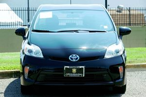 2015 Toyota Prius Two Carfax 1-Owner Audio  Auxiliary Audio Input Audio  Cd Player Auto Off P