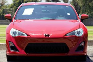 2013 Scion FR-S  Carfax 1-Owner - No AccidentsDamage Reported  Firestorm  We are not responsi