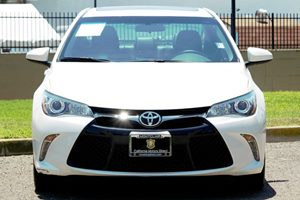 2016 Toyota Camry XSE Carfax 1-Owner - No AccidentsDamage Reported Audio  Auxiliary Audio Input