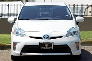 2014 Toyota Prius One Carfax 1-Owner Audio Auxiliary Audio Input Audio Cd Player Auto Off Pro