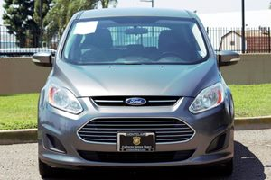 2014 Ford C-Max Hybrid SE Carfax 1-Owner - No AccidentsDamage Reported Audio Auxiliary Audio In