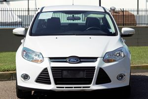 2014 Ford Focus SE Carfax 1-Owner - No AccidentsDamage Reported Audio Auxiliary Audio Input Au