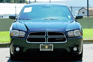 2014 Dodge Charger SXT Carfax 1-Owner - No AccidentsDamage Reported Audio Auxiliary Audio Input