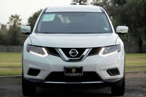 2015 Nissan Rogue S Carfax 1-Owner - No AccidentsDamage Reported Audio Auxiliary Audio Input A