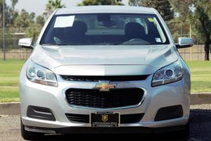 2016 Chevrolet Malibu Limited LT Carfax 1-Owner - No AccidentsDamage Reported Audio Auxiliary A