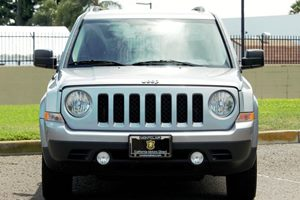 2015 Jeep Patriot High Altitude Edition Carfax 1-Owner - No AccidentsDamage Reported Aero-Compos
