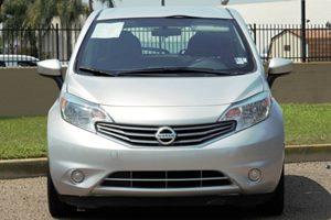 2016 Nissan Versa Note SV Carfax 1-Owner - No AccidentsDamage Reported Aero-Composite Halogen He