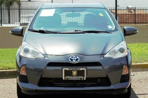 2014 Toyota Prius c Base Carfax 1-Owner - No AccidentsDamage Reported Audio Auxiliary Audio Inp