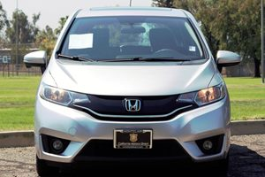 2015 Honda Fit EX Carfax 1-Owner Audio Auxiliary Audio Input Audio Cd Player Convenience Bac