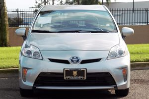 2015 Toyota Prius One Carfax 1-Owner Audio Auxiliary Audio Input Audio Cd Player Auto Off Pro