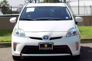 2015 Toyota Prius One Carfax 1-Owner - No AccidentsDamage Reported Audio Auxiliary Audio Input