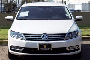 2015 Volkswagen CC Sport PZEV Carfax 1-Owner Audio Auxiliary Audio Input Audio Cd Player Conv