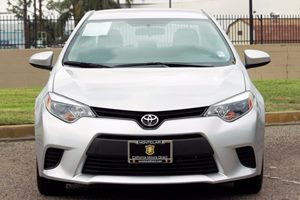 2014 Toyota Corolla L Carfax 1-Owner Audio Auxiliary Audio Input Audio Cd Player Auto Off Pro