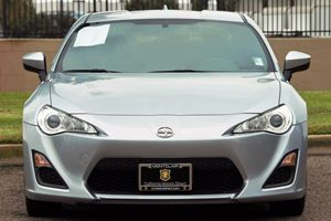 2015 Scion FR-S Base Carfax 1-Owner - No AccidentsDamage Reported Audio Auxiliary Audio Input