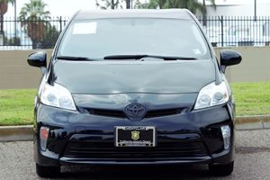 2014 Toyota Prius Four Carfax 1-Owner - No AccidentsDamage Reported Audio Auxiliary Audio Input