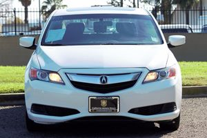 2014 Acura ILX 20L Carfax 1-Owner  Bellanova White Pearl  We are not responsible for typograp