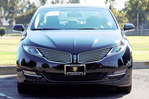 2014 Lincoln MKZ Base Carfax 1-Owner Audio Auxiliary Audio Input Audio Cd Player Audio Premi