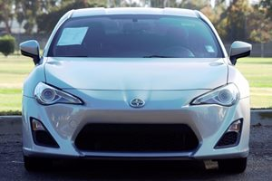2013 Scion FR-S Base Carfax 1-Owner 20L Dohc 16-Valve Horizontally Opposed 4-Cylinder Engine -In