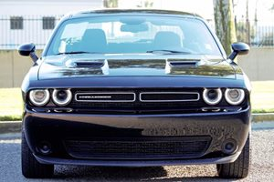 2016 Dodge Challenger SXT Carfax 1-Owner - No AccidentsDamage Reported Audio Auxiliary Audio In