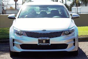 2016 Kia Optima EX Carfax 1-Owner - No AccidentsDamage Reported Audio Auxiliary Audio Input Au