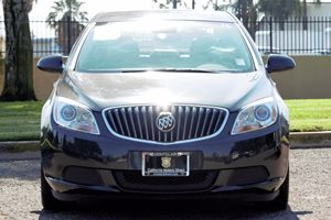 2015 Buick Verano Base Carfax 1-Owner - No AccidentsDamage Reported Audio Auxiliary Audio Input