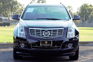2015 Cadillac SRX Base Carfax 1-Owner - No AccidentsDamage Reported Audio Auxiliary Audio Input