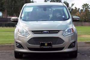 2015 Ford C-Max Hybrid SEL Carfax 1-Owner Audio Auxiliary Audio Input Audio Cd Player Audio