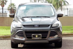 2015 Ford Escape SE Carfax 1-Owner - No AccidentsDamage Reported Audio Auxiliary Audio Input A