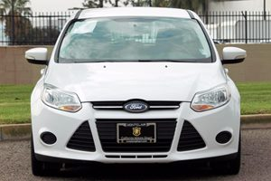 2014 Ford Focus SE Carfax 1-Owner - No AccidentsDamage Reported Audio Cd Player Convenience A
