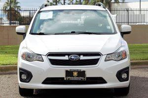 2014 Subaru Impreza Wagon 20i Sport Premium Carfax 1-Owner Audio Auxiliary Audio Input Audio