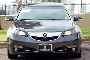 2012 Acura TL Base Carfax Report Audio Auxiliary Audio Input Audio Cd Player Audio Satellite
