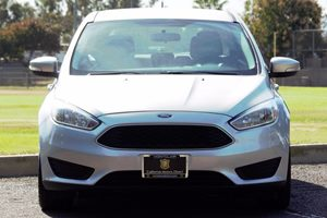 2016 Ford Focus SE Carfax 1-Owner - No AccidentsDamage Reported  Ingot Silver  We are not res