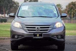 2014 Honda CR-V EX Carfax 1-Owner  Brown  We are not responsible for typographical errors All