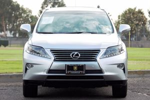 2015 Lexus RX 350 Base Carfax 1-Owner - No AccidentsDamage Reported  Silver Lining Metallic