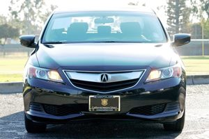 2015 Acura ILX 20L Carfax 1-Owner - No AccidentsDamage Reported  Crystal Black Pearl  We are