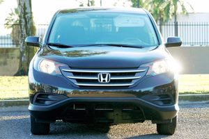 2014 Honda CR-V LX Carfax 1-Owner  Brown  We are not responsible for typographical errors All