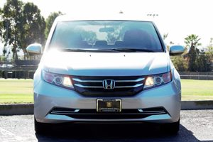 2015 Honda Odyssey EX Carfax 1-Owner - No AccidentsDamage Reported Audio Auxiliary Audio Input