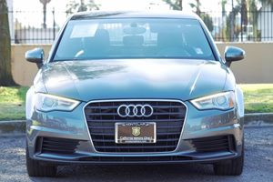 2015 Audi A3 18T Premium Carfax 1-Owner - No AccidentsDamage Reported  Gray  We are not resp