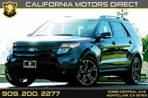 View 2015 Ford Explorer