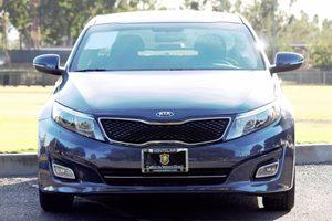 2015 Kia Optima LX Carfax 1-Owner - No AccidentsDamage Reported Audio Auxiliary Audio Input Au